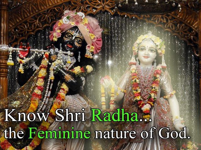 Shri Radha